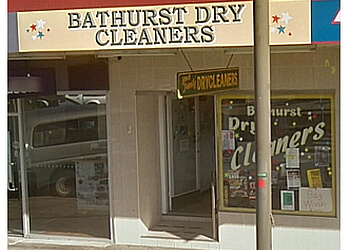 Bathurst Dry Cleaners