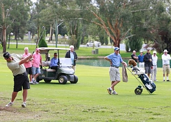 3 Best Golf Courses in Bathurst, NSW - Expert Recommendations