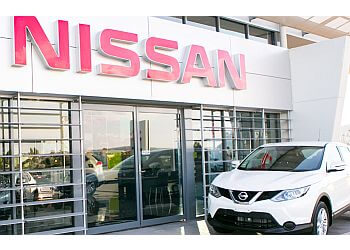 Bathurst Nissan