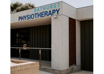 Bathurst Physiotherapy & Sports Injuries Centre