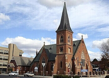 Bathurst Presbyterian Church