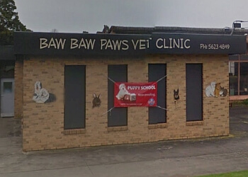 Baw Baw Paws Veterinary Clinic