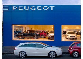 Bayford City Peugeot