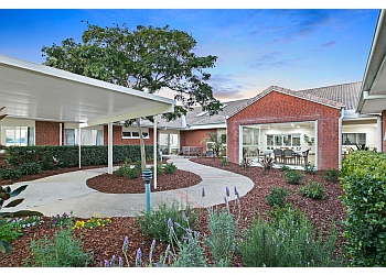 Bayview Place Aged Care Residence