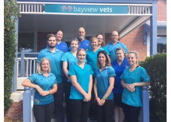 Bayview Vets