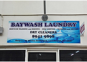 Baywash Laundry & Dry Cleaner