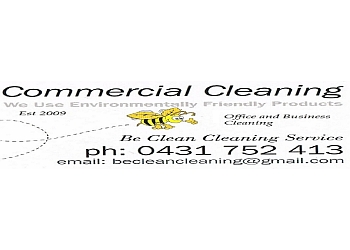 Be Clean Cleaning Service