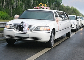 Be Seen Limousines