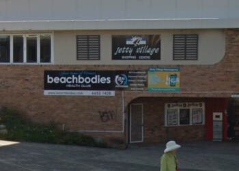 Beachbodies Health Club