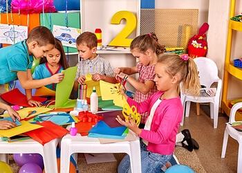 Beamish Street Kindergarten