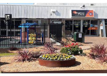 Beaton Park Leisure Centre