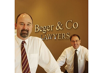Beger & Co Lawyers