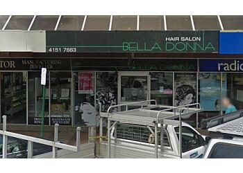 BELLA DONNA HAIR SALON
