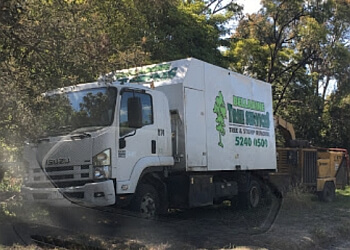 Bellarine Tree Services Pty Ltd.