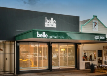 Belle Property Cairns