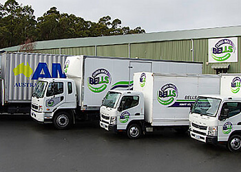Bells Removals and Storage