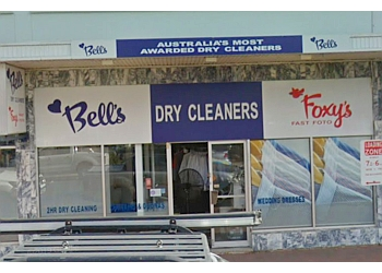 Bells drycleaners