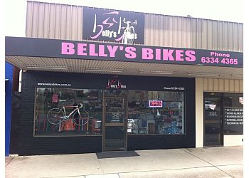 Belly's Bikes
