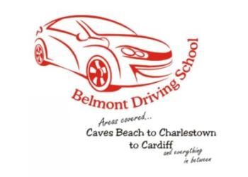 Belmont Driving School