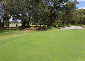 Belmont Golf Club