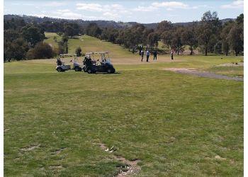 Belvoir Park Golf Club