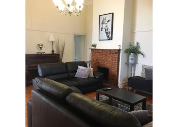 Bendigo CBD short stay accommodation