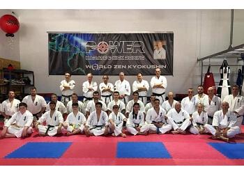 Bendigo & Central Victorian Kyokushin Karate Centre