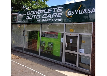 Bendigo Complete Auto Care