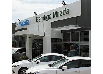Bendigo Mazda