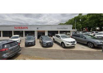 Bendigo Nissan