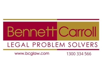 Bennett Carroll Solicitors