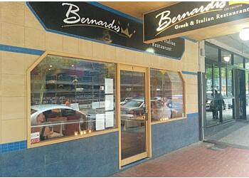 Bernardis greek & italian restaurant