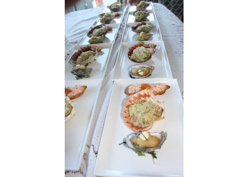 Berry Catering