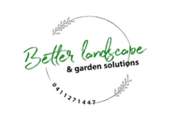 Better Landscape and Garden Solutions