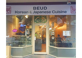 Beud Korean and Japanese Cuisine