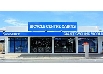 Bicycle Centre Cairns