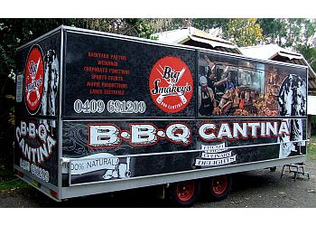 Big Smokey's BBQ Cantina