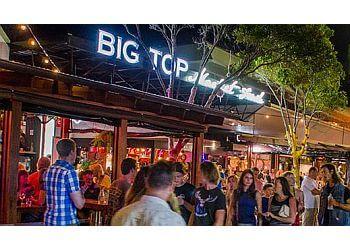Big Top Market Fresh