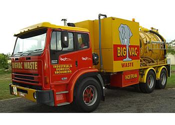 BigVac Waste
