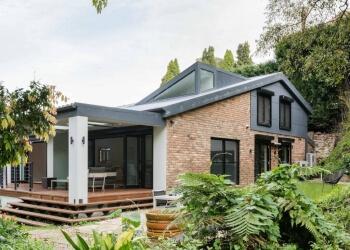 Bijl Architecture