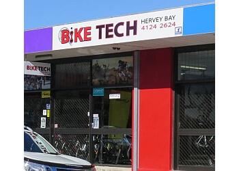 Bike Tech Hervey Bay