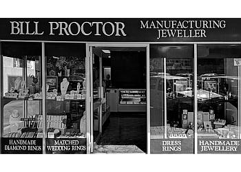 Bill Proctor Manufacturing Jeweller