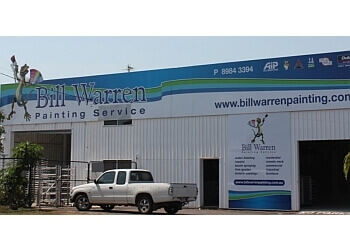 Bill Warren Painting Service