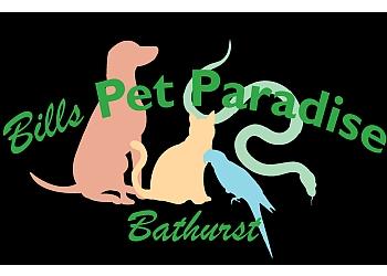 Bills Pet Paradise