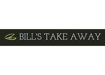 Bill's Take Away