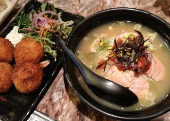 Bing's Nomiya