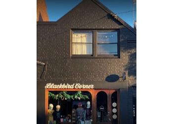 Blackbird Corner