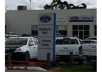 Blacklocks Ford