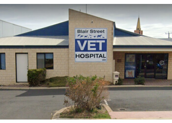 Blair Street Veterinary Hospital