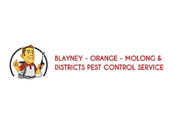 Blayney-Orange-Molong Pest Control Service